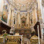 chiesa di San pietro - tour modica