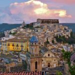 Guida Turistica Ragusa - Veduta Ragusa Ibla