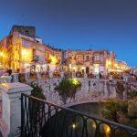 tour siracusa, Ortigia