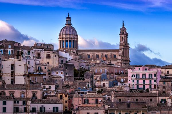 Guida Turistica Ragusa Ibla. Tour della città